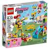 LEGO The Powerpuff Girls - La bataille de Bulle dans la cour de récréation (41287)