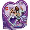 LEGO Friends - La boîte cœur d