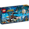 LEGO DC Comics Super Heroes - Batman et la revanche de Brother Eye (76111)