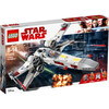 LEGO Star Wars - Chasseur stellaire X-Wing Starfighter (75218)