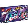 LEGO The Lego Movie 2 - Le bus discothèque (70828)