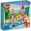 LEGO Disney Princess - La célébration royale d