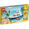 LEGO Creator - Les aventures en croisière (31083)