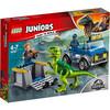 LEGO Juniors - Le camion de des raptors (10757)