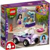 LEGO Friends - La clinique vétérinaire mobile d