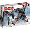 LEGO Star Wars - Battle Pack experts du Premier Ordre (75197)