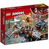 LEGO Juniors Les Indestructibles 2 - Le braquage d
