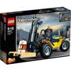 LEGO Technic - Le chariot élévateur (42079)