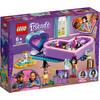 LEGO Friends - La boîte des cœurs de l