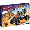 LEGO The Lego Movie 2 - Le buggy d