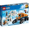 LEGO City - Le véhicule à chenilles d