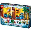 LEGO City - Calendrier de l