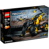 LEGO Technic - Le tractopelle Volvo Concept ZEUX (42081)