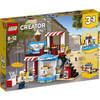 LEGO Creator - Un univers plein de surprises (31077)
