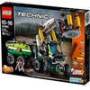 LEGO Technic - Le camion forestier (42080)