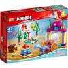 LEGO Juniors - Le concert sous-marin d