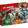 LEGO Juniors - La fuite du ptéranodon (10756)