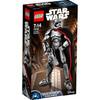 LEGO Star Wars - Captaine Phasma (75118)