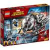 LEGO Super Heroes - À la découverte de Quantum Realm (76109)