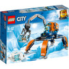 LEGO City - Le véhicule arctique (60192)