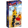 LEGO The Lego Movie 2 - Le Tricycle d