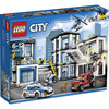 LEGO City - Le commissariat de police (60141)