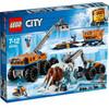 LEGO City - La base arctique d