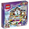 LEGO Friends - La patinoire de la station de ski (41322)