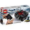 LEGO DC Comics Super Heroes - La Batmobile télécommandée (76112)