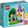 LEGO Disney Princess - La petite tour de Raiponce (41163)