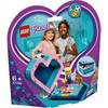 LEGO Friends - La boîte cœur de Stéphanie (41356)