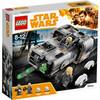 LEGO Star Wars - Le Landspeeder de Moloch (75210)