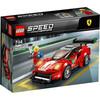 """LEGO Speed Champions - """"Scuderia Corsa"""" Ferrari 488 GT3 (75886)"""