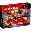 LEGO Ninjago - Le bateau Katana V11 (70638)