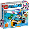 LEGO Unikitty - Le tricycle de Prince Puppycorn (41452)