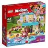 LEGO Juniors - La maison au bord du lac de Stéphanie (10763)