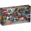 LEGO Jurassic World - La poursuite du Vélociraptor (75932)
