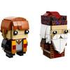 LEGO BrickHeadz - Ron Weasley & Albus Dumbledore (41621)
