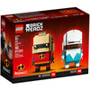 LEGO BrickHeadz - M. Indestructible & Frozone (41613)