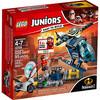 LEGO Juniors Les Indestructibles 2 - La poursuite sur les toits d