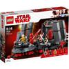 LEGO Star Wars - Salle du trône de Snoke (75216)