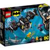 LEGO DC Super Heroes - Le Bat-Sous-Marin de Batman et le combat sous l