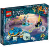 LEGO Elves - Naida et le piège de la tortue d