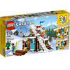 LEGO Creator - Le chalet de montagne (31080)