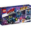 LEGO The Lego Movie 2 - Le tout-terrain Rextrême de l