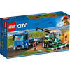 LEGO City -  Le transport de l
