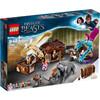 LEGO Fantastic Beasts - La valise des animaux fantastiques de Norbert (75952)
