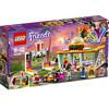 LEGO Friends - Le snack du karting (41349)
