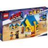 LEGO The Lego Movie 2 - La maison-fusée d