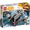 LEGO Star Wars - Pack de combat de la patrouille impériale (75207)